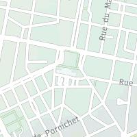 Carte du quartier