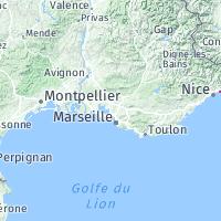 Carte générale